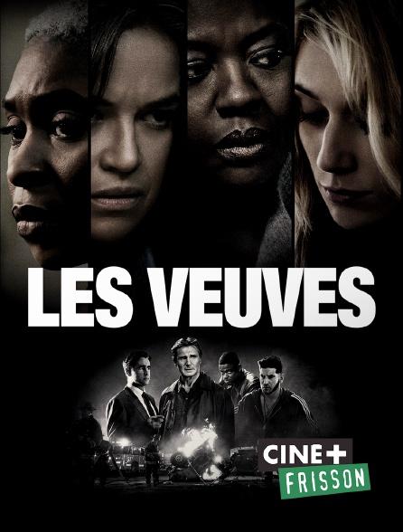 Ciné+ Frisson - Les veuves
