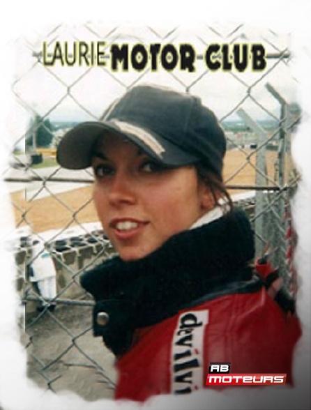 AB Moteurs - Laurie Motor Club
