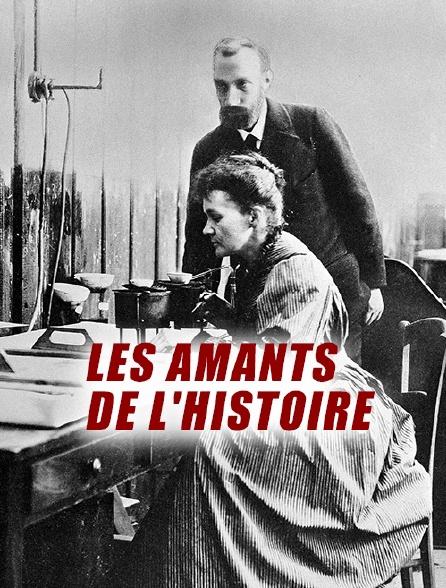 Les amants de l'Histoire