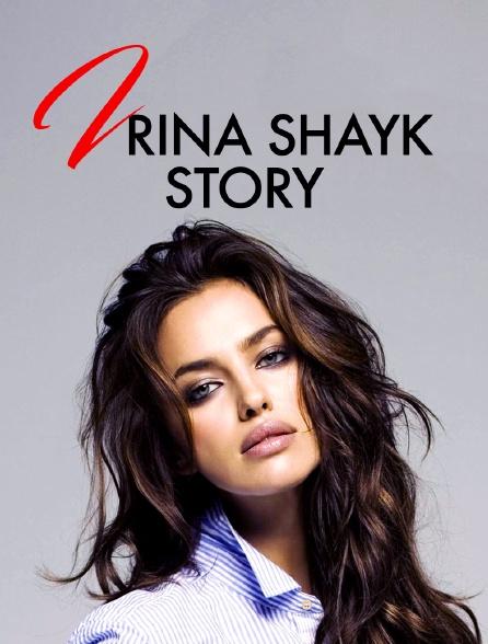 Irina Shayk Story
