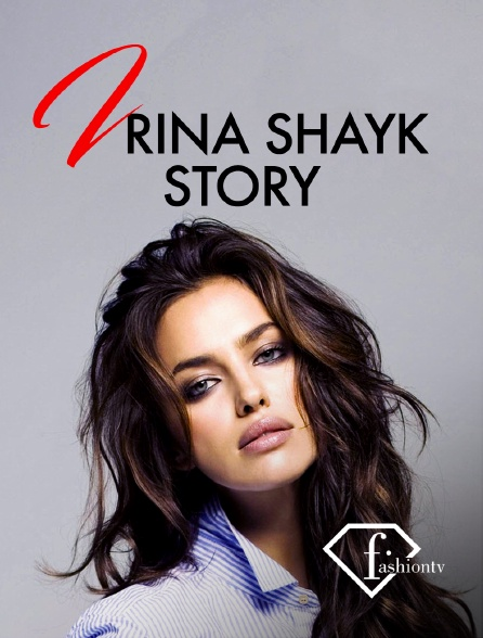 Fashion TV - Irina Shayk Story