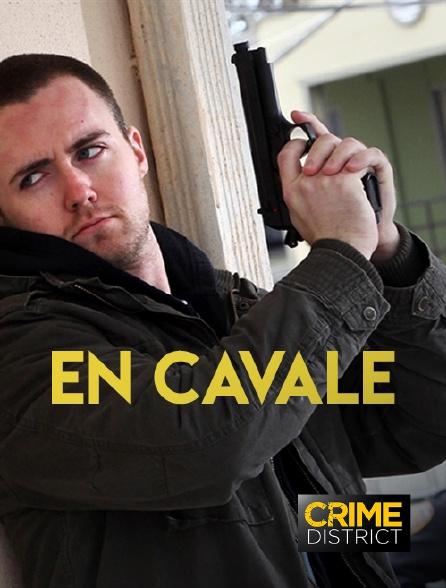 Crime District - En cavale