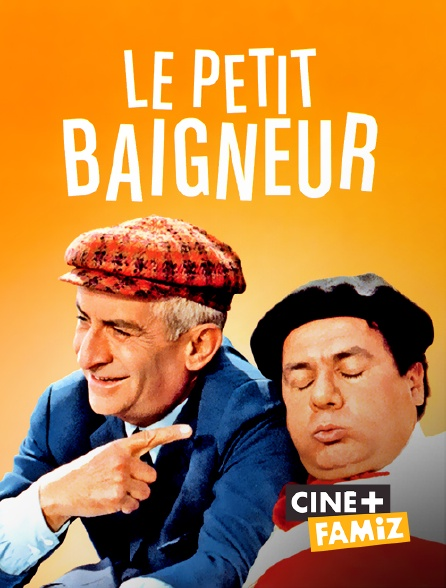 Ciné+ Famiz - Le petit baigneur