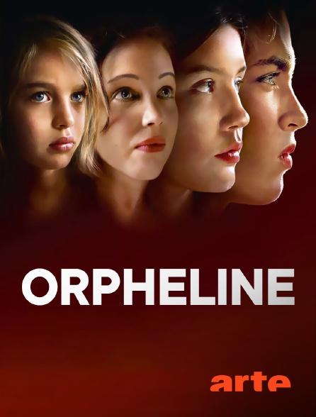 Arte - Orpheline