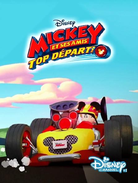 Disney Channel +1 - Mickey et ses amis : top départ !