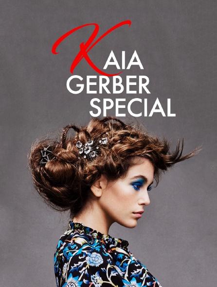 Kaia Gerber Special