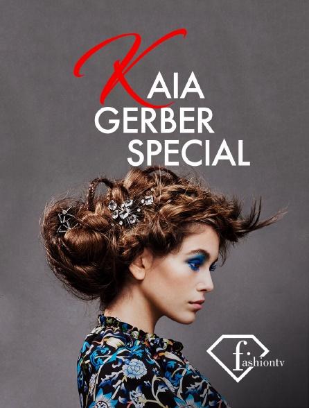 Fashion TV - Kaia Gerber Special