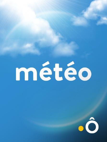 France Ô - Météo