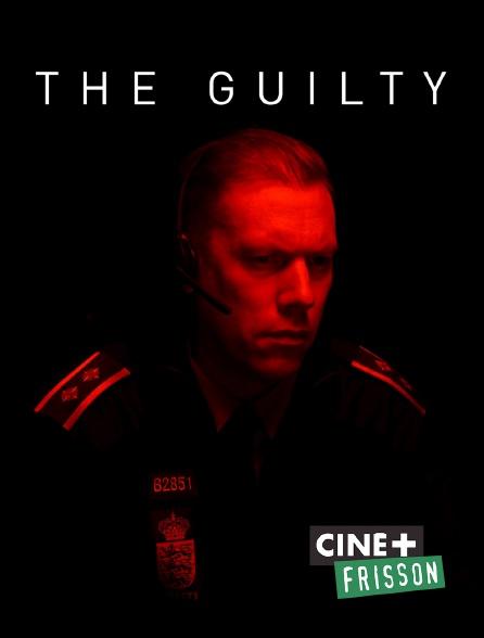 Ciné+ Frisson - The Guilty