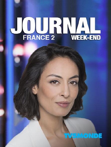 TV5MONDE - Journal (France 2)