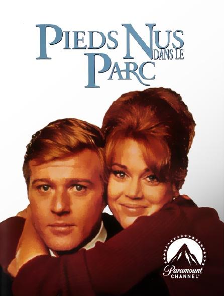 Paramount Channel - Pieds nus dans le parc