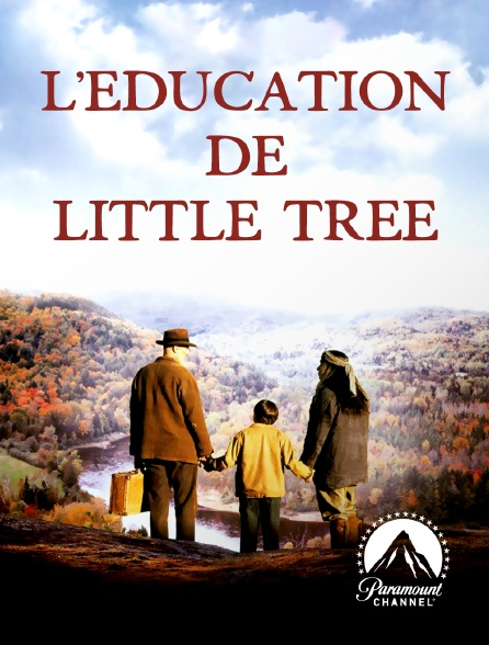 Paramount Channel - L'éducation de Little Tree