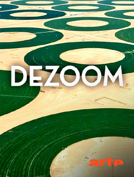 Arte - Dezoom