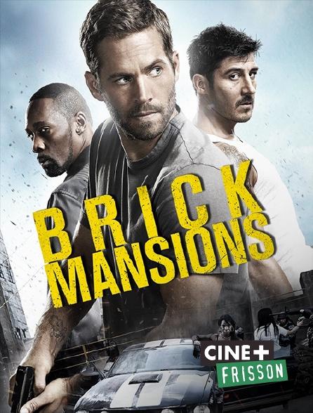 Ciné+ Frisson - Brick Mansions