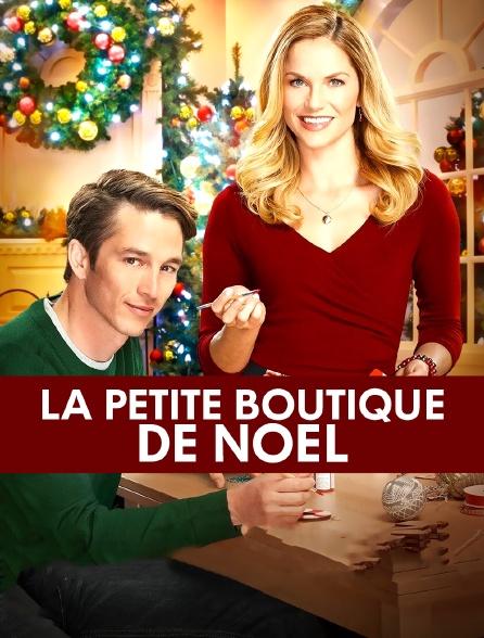 La petite boutique de Noël