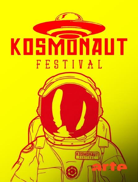 Arte - Wir bleiben mehr & Kosmonaut Festival 2019