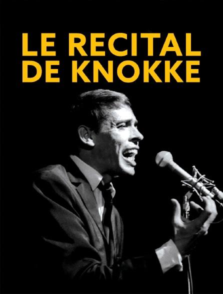 Le récital de Knokke
