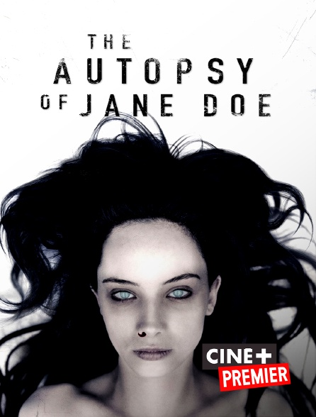 Ciné+ Premier - The Jane Doe Identity