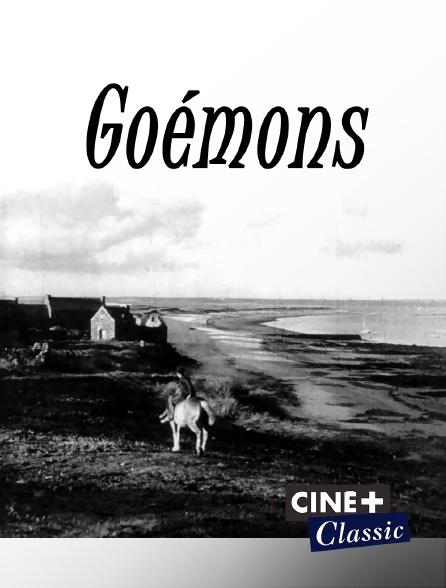 Ciné+ Classic - Goémons