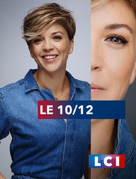 LCI - Le 10/12
