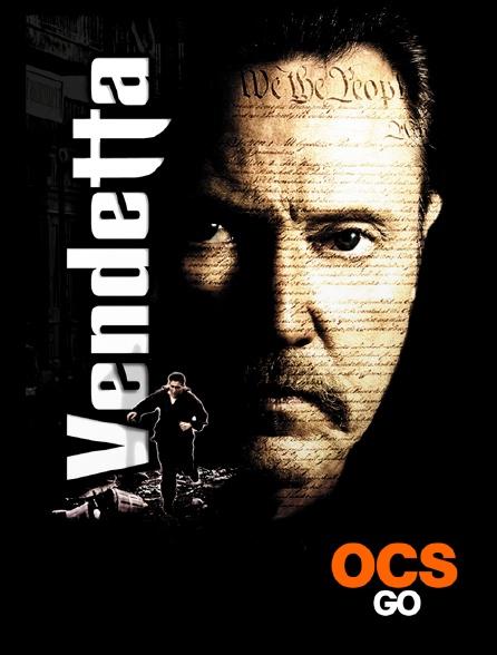 OCS Go - Vendetta
