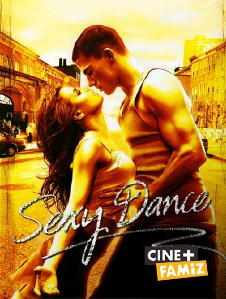 Ciné+ Famiz - Sexy Dance