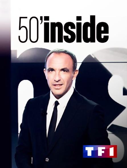 TF1 - 50mn Inside