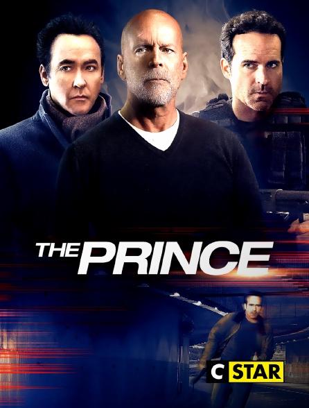 CSTAR - The Prince