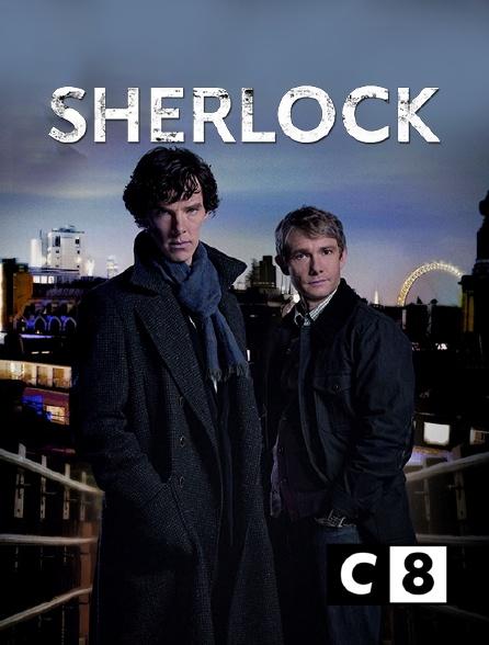 C8 - Sherlock