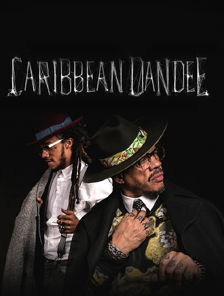 Caribbean Dandee à l'Olympia