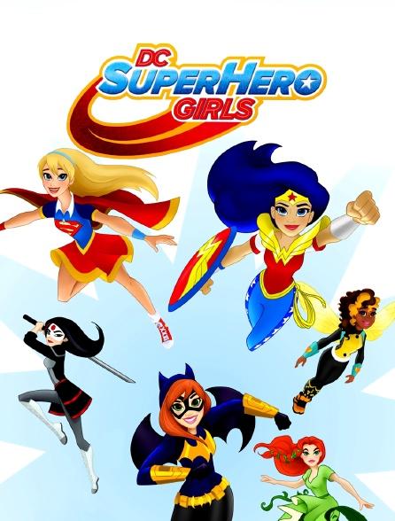 DC Super Hero Girls *2019