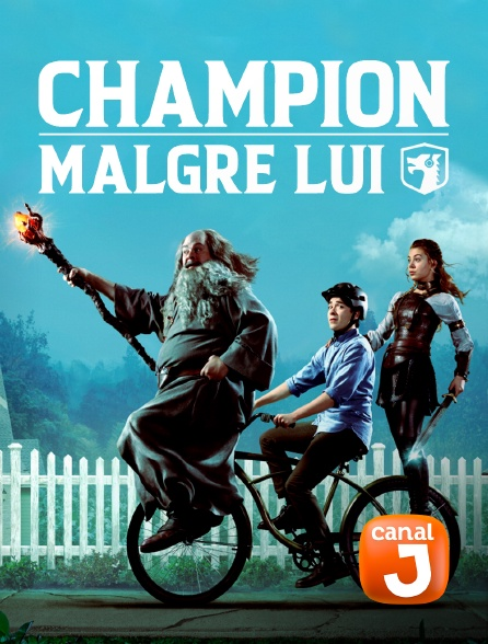 Canal J - Champion malgré lui