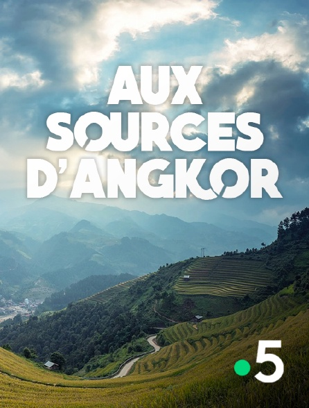 France 5 - Aux sources d'Angkor
