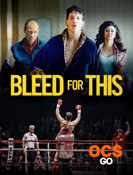 OCS Go - Bleed For This