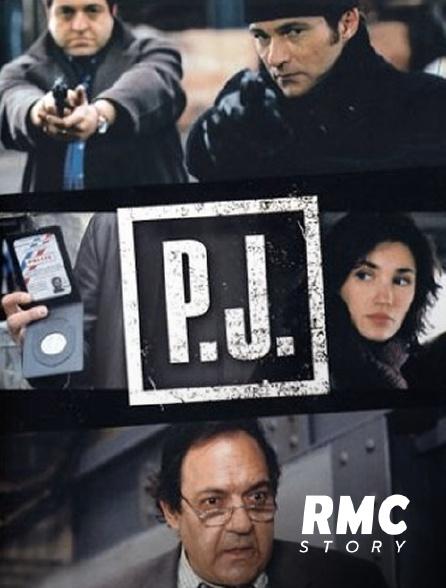 RMC Story - P.J.