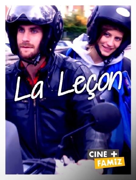 Ciné+ Famiz - La leçon