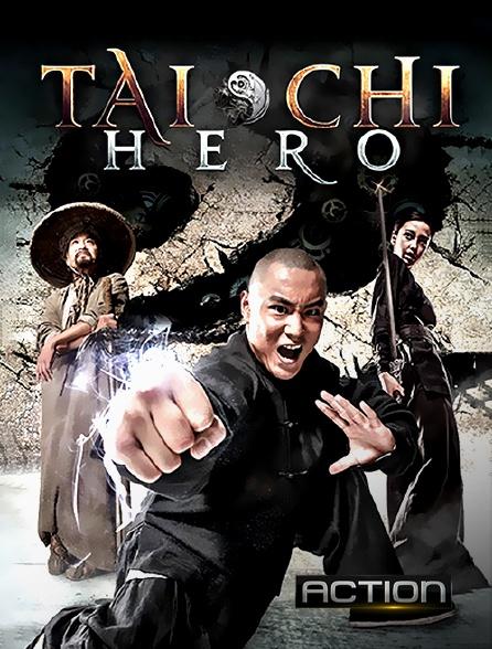 Action - Tai Chi Hero