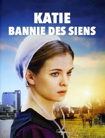 Katie, bannie des siens