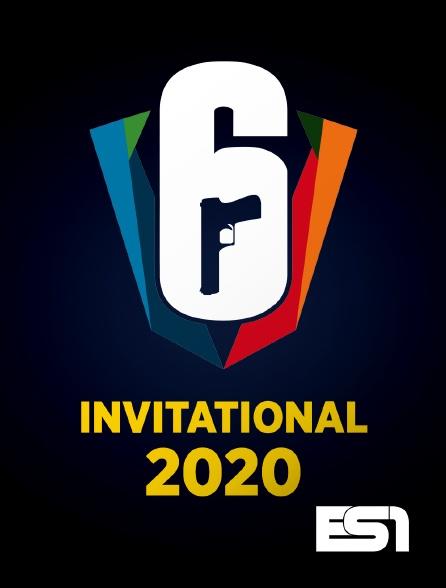 ES1 - 6 Invitational 2020