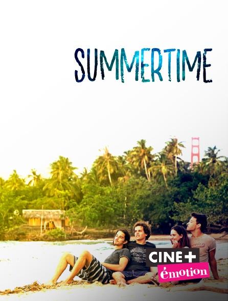 Ciné+ Emotion - Summertime