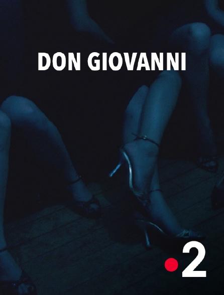 France 2 - Don Giovanni