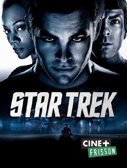 Ciné+ Frisson - Star Trek