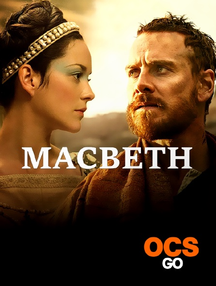 OCS Go - Macbeth