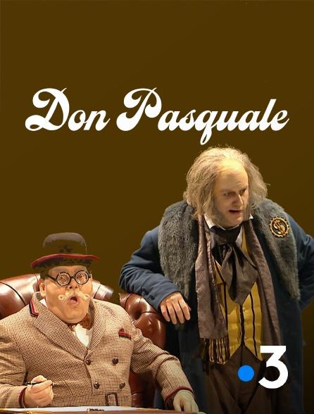 France 3 - Don Pasquale