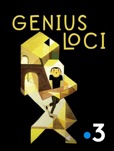France 3 - Genius Loci
