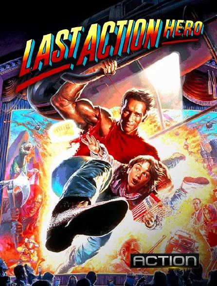Action - Last Action Hero