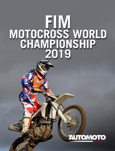Automoto - FIM Motocross World Championship 2019
