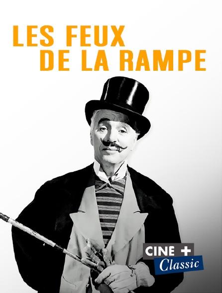 Ciné+ Classic - Les feux de la rampe