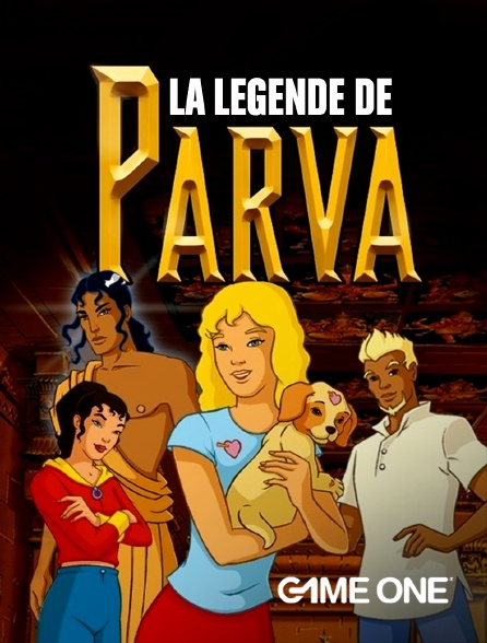 Game One - La légende de Parva
