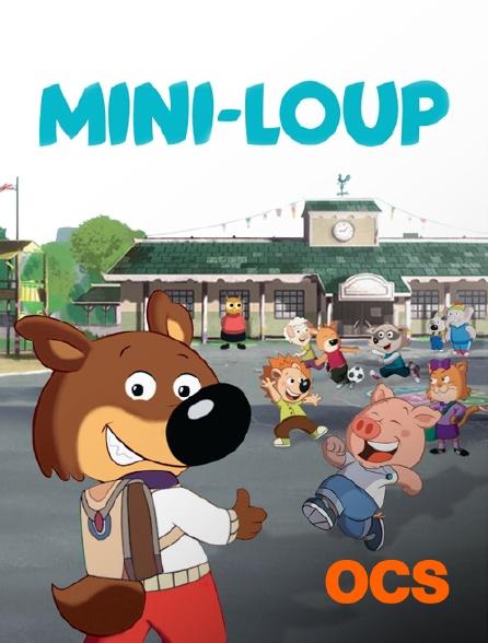 OCS - Mini-Loup